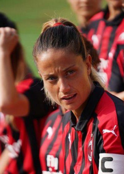 Raffaella Manieri Milan